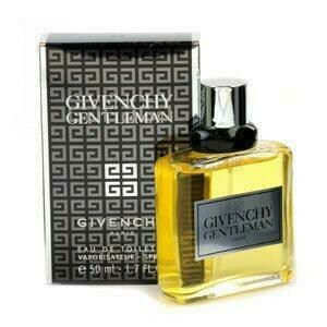GIVENCHY GENTLEMAN EDT 100 ML SPRAY