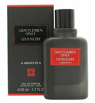GIVENCHY GENTLEMAN ONLY ABSOLUTE EDP 50 ML