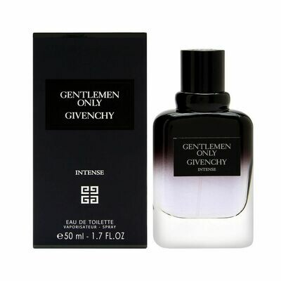 GIVENCHY GENTLEMAN ONLY INTENSE GO INT 50ML ED