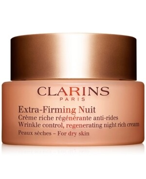 CLARINS EXTRA FIRMING NIGHT CREAM DRY SKIN 50ML