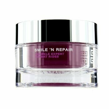 GIVENCHY-SKIN CARE SMILE N'REPAIR NIGHT CREAM