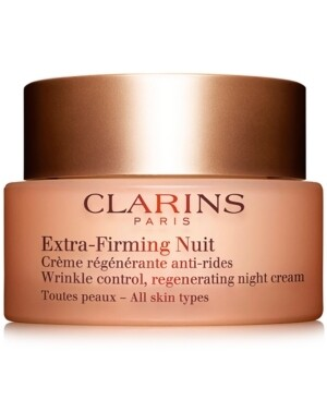 CLARINS EXTRA FIRMING NIGHT CREAM AST 50 ML