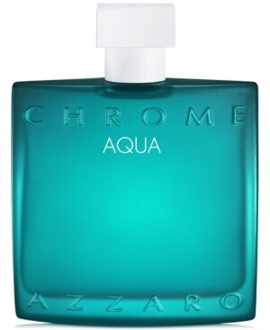 AZZARO CHROME AQUA EDT 100 ML