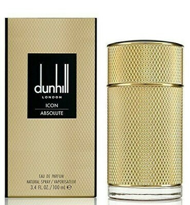 DUNHILL ICON ABSOLUT EDP 100ML