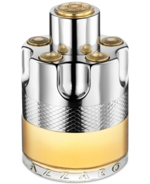 AZZARO WANTED H3 EDT 50 ML