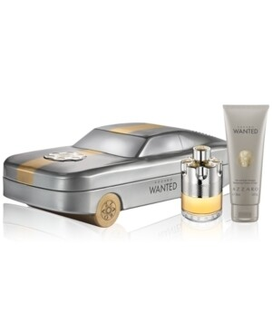 WANTED EVENT SET EDT 50 ML