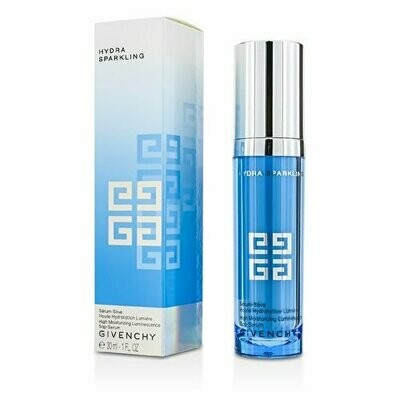 GIVENCHY-SKIN CARE HYDRA SPARKLING NEW SERUM 30ML