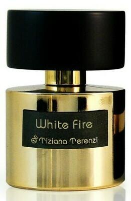 TIZIANA TERENZI EXTRAIT DE PARFUM WHITE FIRE 100 ML