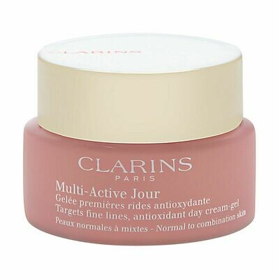 CLARINS MULTI-ACTIVE DAY CREAM-GEL 50ML