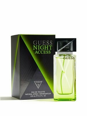 GUESS NIGHT FOR MAN EDT 100 ML