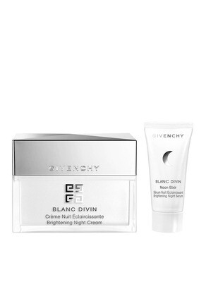 GIVENCHY BLANC DIVIN BRIGHTENING NIGHT CREAM 50 ML
