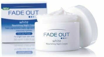 FADE OUT ADVANCED WHITENING NIGHT CREAM  75 ML