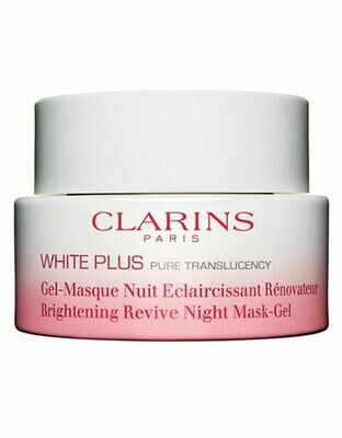CLARINS WHITE PLUS NIGHT GEL 50 ML