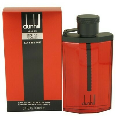 DUNHILL DESIRE EXTREME EDT 100 ML
