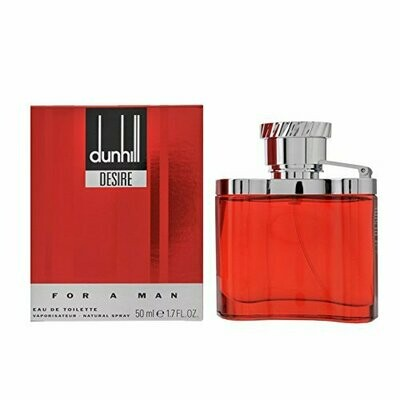 DUNHILL DESIRE EDT 50 ML