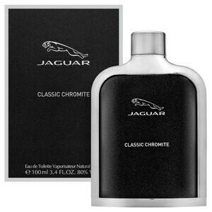 JAGUAR CLASSIC CHROMITE EDT 100ML