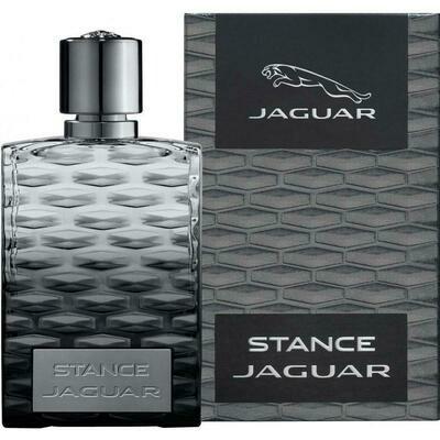 JAGUAR STANCE EDT 100 ML