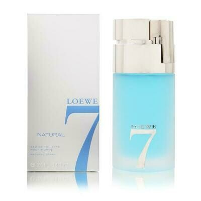 LOEWE SEVEN NATURAL EDT 100ML