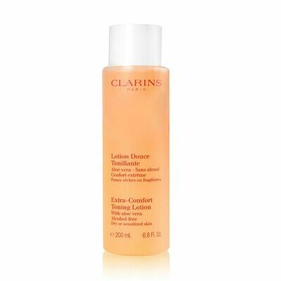 CLARINS LOTION EXTRA COMFORT TONING 200 ML
