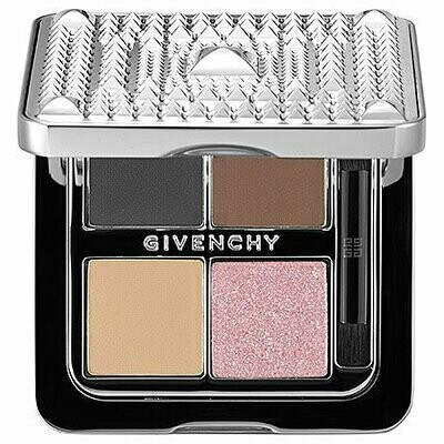 GIVENCHY MAKEUP EYE SHADOW NO. 83 ECRIN PRIVE