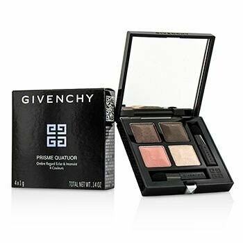 GIVENCHY PRISM EYESHADOW QUATRE N1 CARESSE 4 G
