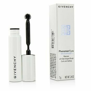 GIVENCHY PHENOMEN EYES MASCARA W. P. NO. 1 BLACK
