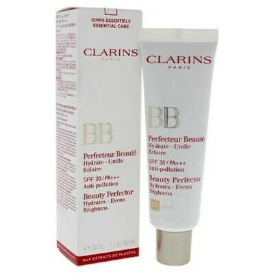 CLARINS BB PERFECTING CREAM 01 SPF 30/PA3+ ASIA 30 ML