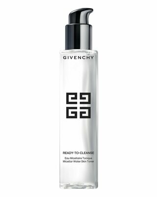 GIVENCHY READY TO CLEANS MICELLAR WATER 200ML