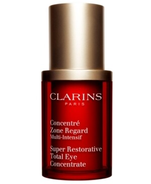 CLARINS SUPER RESTORATIVE TOTAL EYE CO