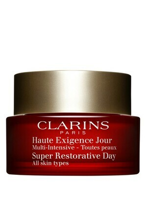 CLARINS SUPER RESTORATIVE NEW DAY AST