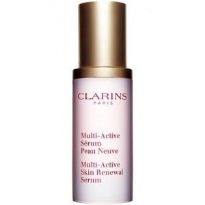 CLARINS MULTI-ACTIVE SKIN RENEWAL SERU