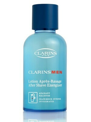CLARINS FOR MEN AFTER SHAVE SPLASH