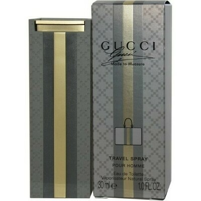 GUCCI MADE TO MEASURE FOR MAN EDT 30 ML
