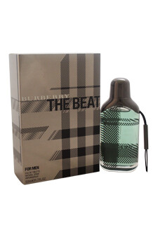 THE BEAT FOR MEN EDT 50 ML