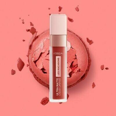 RAL INFALLIBLE MACARONS Lipstick NU  834 INFINITE SP