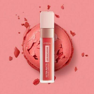 RAL INFALLIBLE MACARONS Lipstick NU  824 GUAVA GUSH