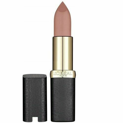 COLOR RICHE MATTE ADDICTION LIPSTICK 634 PLUM DEFILE