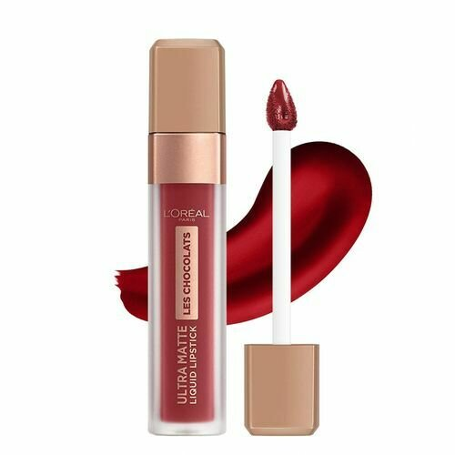 LIPSTICK INFALLIBLE CHOCOLATES ULTRA MATTE LIQUID 864 TAST