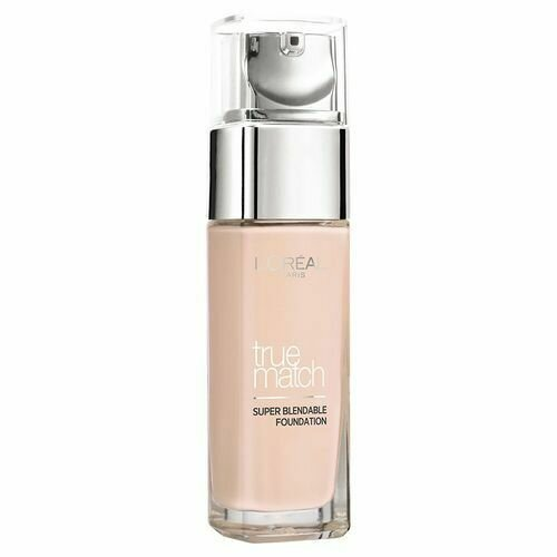 TRUE MATCH FOUNDATION GB 1R1C1K IVOIRE ROSE