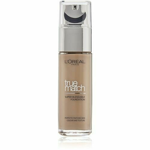 TRUE MATCH FOUNDATION GB 2R2C2K VANILLE ROS