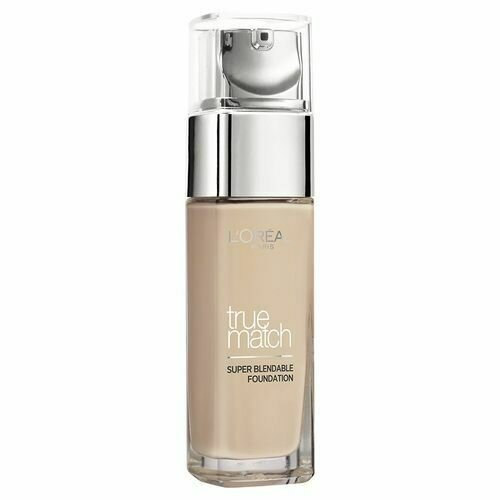 TRUE MATCH FOUNDATION GB 3R3C3K BEIGE ROSE/