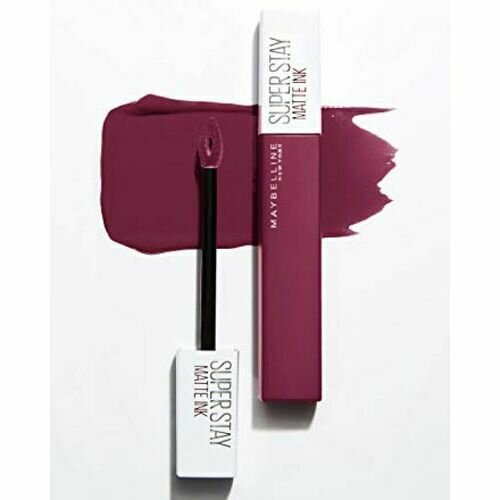 SUPERSTAY MATTE INK BRICKS LIPSTICK 115 FOUND