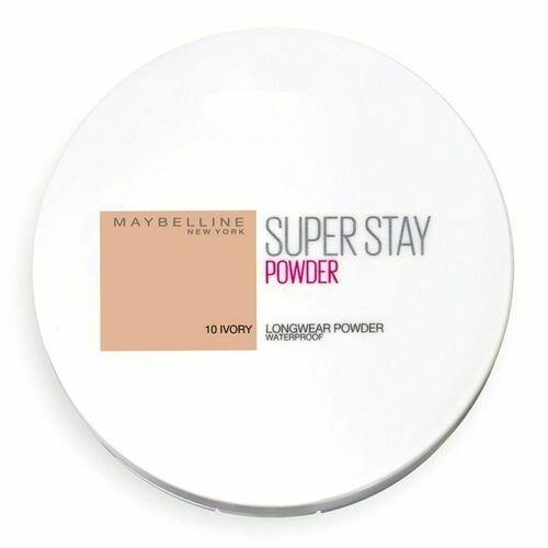 MAYBELLINE SUPER STAY 24H POWDER - 010