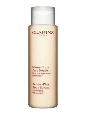 CLARINS BODY BASIC TRATEMENT RENEW PLUS SERUM