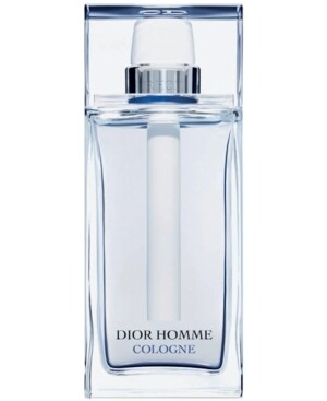 DIOR HOMME COLOGNE EDT 200 ML