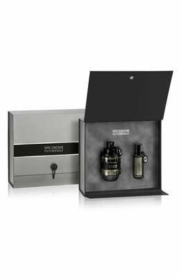 SPICE BOMB VR4 FOR MEN SET EDT 90 ML+ 20 ML