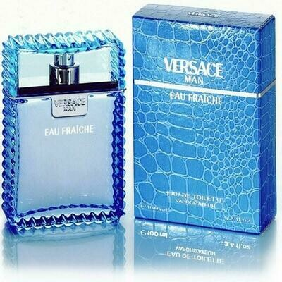 VERSACE EAU FRAICHE MEN EDT 100 ML
