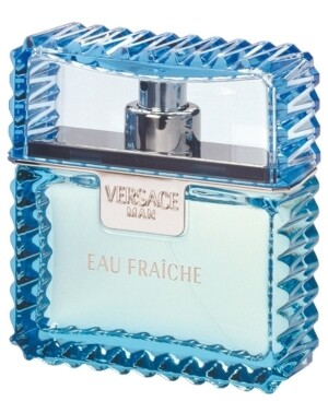 VERSACE EAU FRAICHE MEN EDT 50 ML