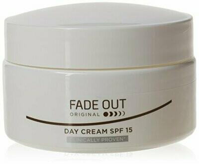 FADE OUT WHITENING ORIGINAL CREAM 75 ML SPF 15