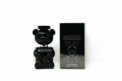 MOSCHINO TOY BOY MEN EDP 50 ML